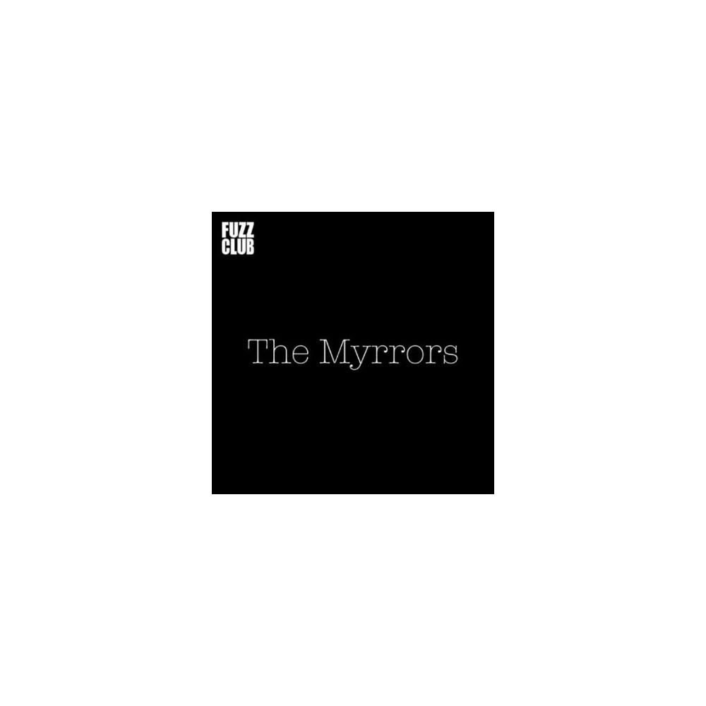 Myrrors - Fuzz Club Session (Vinyl)