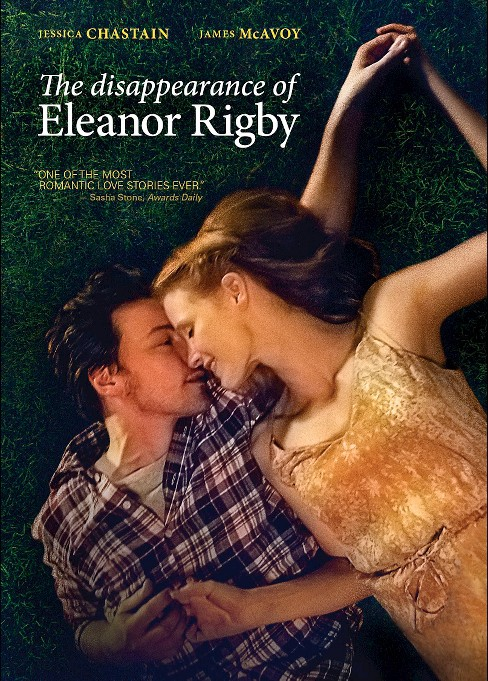 The Disappearance of Eleanor Rigby (dvd_video) - image 1 of 1