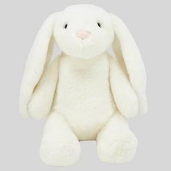 Animal Adventure Bunny - Ivory