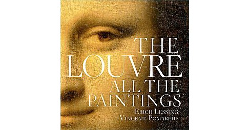 Louvre : All the Paintings (Hardcover) - image 1 of 1