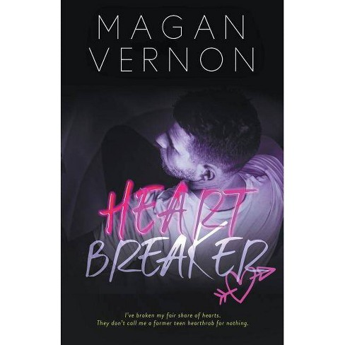 HeartBreaker - by  Magan Vernon (Paperback) - image 1 of 1