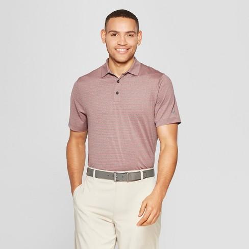 Men's Striped Golf Polo Shirt - C9 Champion® - image 1 of 2