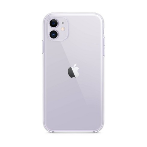 Apple iPhone 11 Clear Case - image 1 of 4