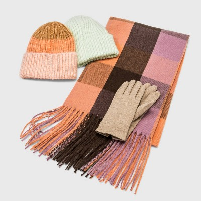 Winter Accessories Soft Color Collection - A New Day™