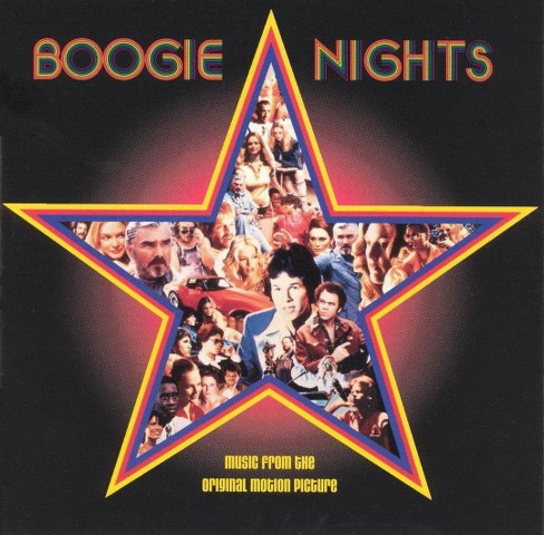 Various - Boogie nights (Ost) (CD) - image 1 of 1