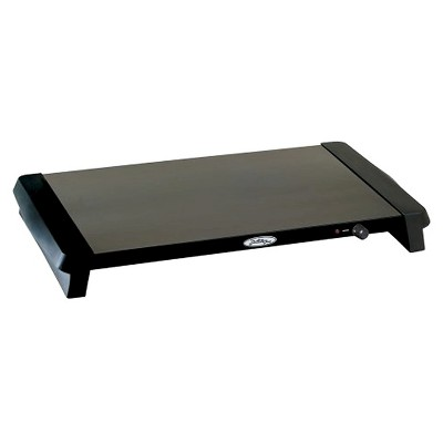 BroilKing Pro Warming Tray - Black