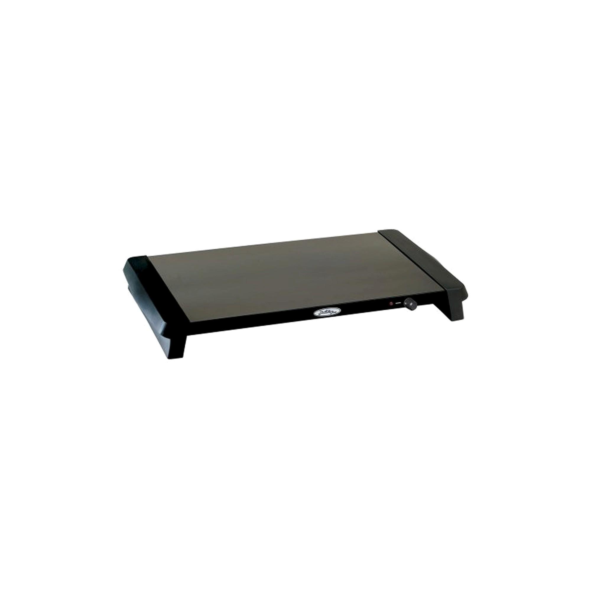 BroilKing Pro Warming Tray - Black