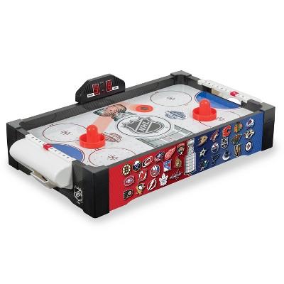 NHL Eastpoint Table Top Hover Hockey Game