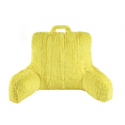 GoodGram Rhonda Overfilled Premium Plush Ultra Soft Bed Rest Pillow