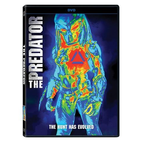 The Predator (DVD) - image 1 of 2