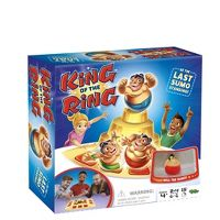 King of the Ring Board Game