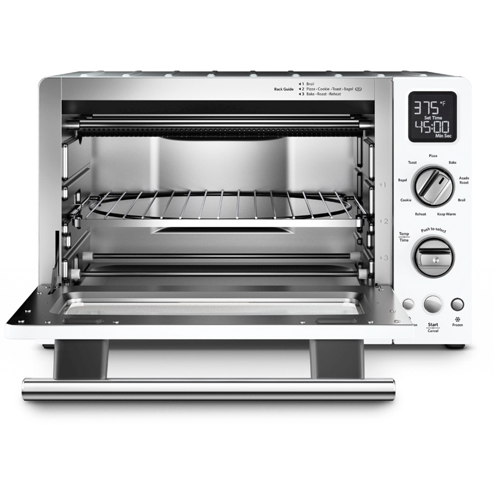 KitchenAid 12 Convection Digital Countertop Oven – KCO275, White 49154093