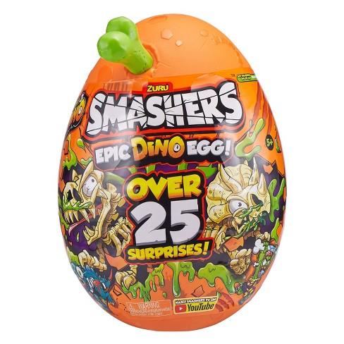Zuru - Smashers - Epic Dino Egg - image 1 of 4