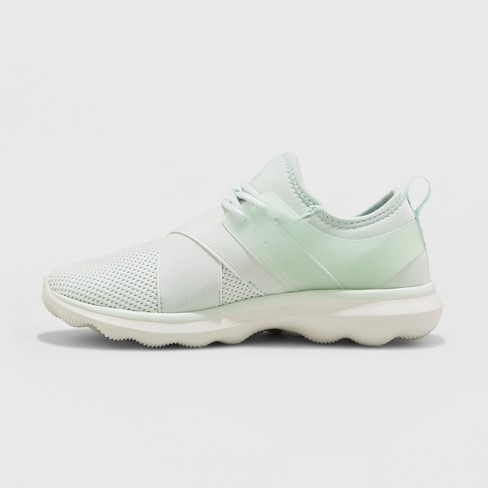 a1c7767fa6e Women s Poise 2 Crossband Lace-Up Sneakers - C9 Champion® Mint Green ...