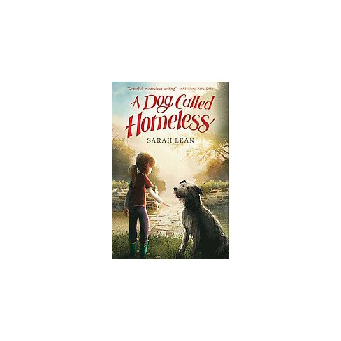 A Dog Called Homeless Hardcover Target