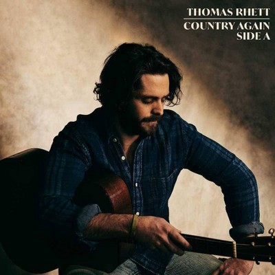 Thomas Rhett - Country Again - Side A (CD)