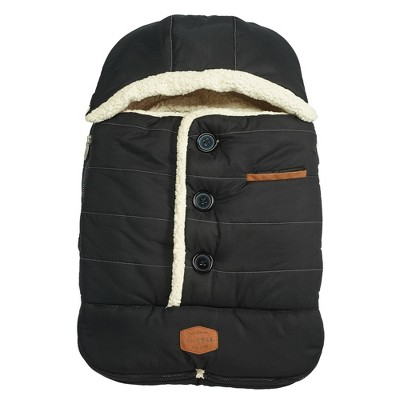 JJ Cole BundleMe Urban - Black