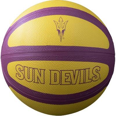 NCAA Arizona State Sun Devils Official Basketball
