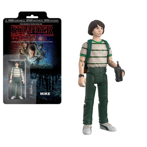 Funko Action Figure: Stranger Things - Mike Mini Figure - image 1 of 3