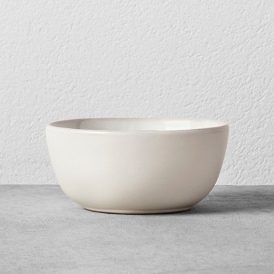 Stoneware Mini Bowl - Cream - Hearth & Hand™ with Magnolia