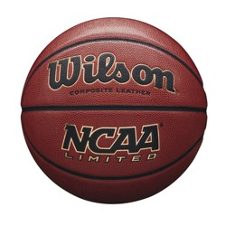 "Wilson NCAA Limited 29.5"" Basketball"