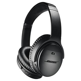 Bose QuietComfort 35 Wireless Headphones II (Android/iOS) - Black