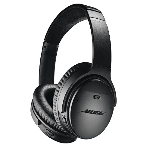 Bose® QuietComfort® 35 Wireless Headphones II - image 1 of 11
