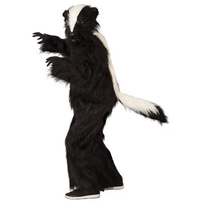 Forum Novelties Skunk Mascot Adult Costume