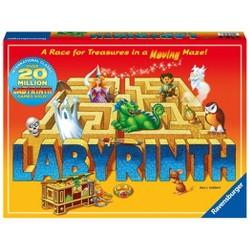 Ravensburger Labyrinth Tile Board Game