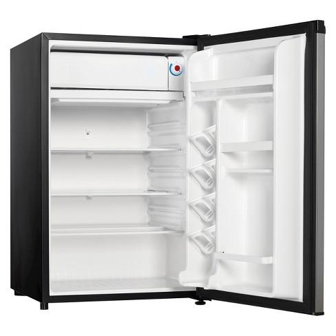 Danby 44 Cu Ft Mini Refrigerator Black Dcr044a2bs Target