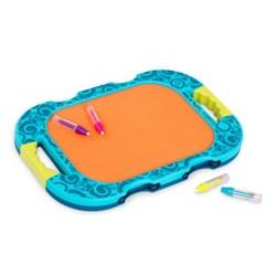 B. toys H2-Whoa (water drawing board)