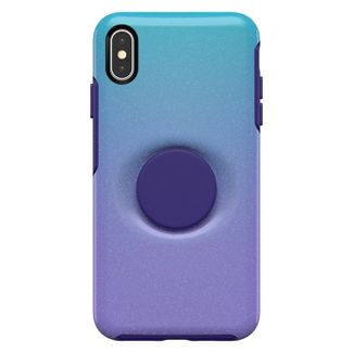 OtterBox Apple iPhone Xs Max Otter + Pop Symmetry Case – Making Waves