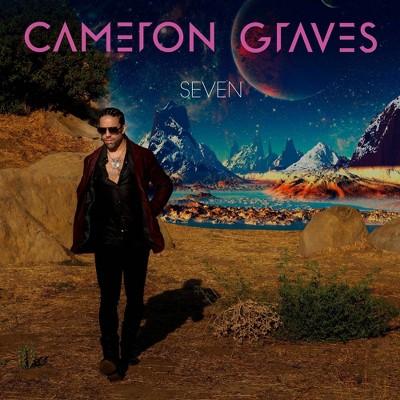 Cameron Graves - Seven (CD)