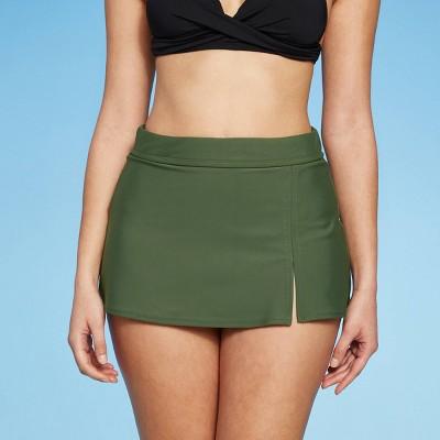 Women's Tummy Control Swim Skirt - Kona Sol™