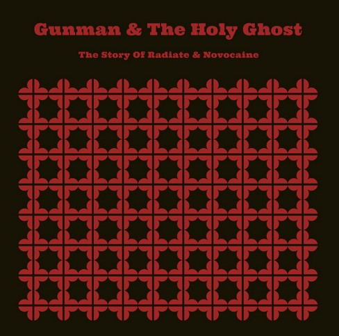 Gunman - Story of radiate & novocaine (Vinyl) - image 1 of 1