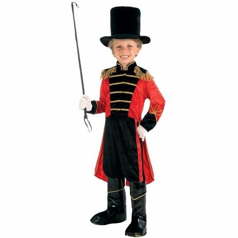 Forum Novelties Ring Master Child Costume - image 1 of 1