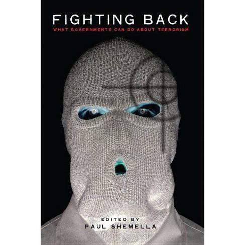 Fighting Back - (Paperback) - image 1 of 1