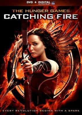 The Hunger Games: Catching Fire (Widescreen)