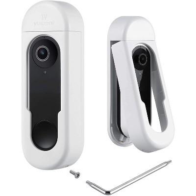 Wasserstein Anti-Theft Security Mount Compatible with Arlo Video Doorbell