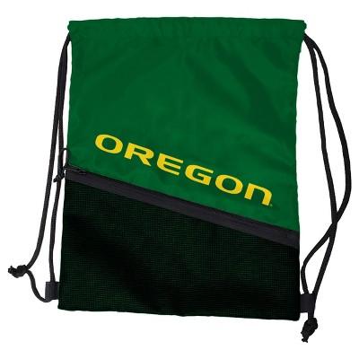 NCAA Oregon Ducks Tilt Drawstring Bag