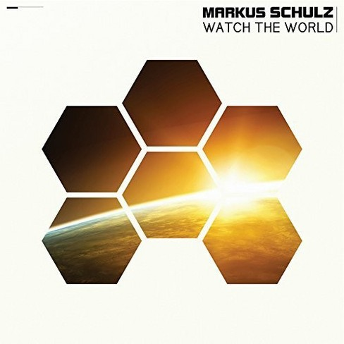 Markus schulz - Watch the world (CD) - image 1 of 1
