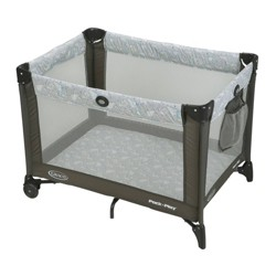 Graco Pack 'n Play Portable Playard - Marty