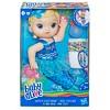 Baby Alive Shimmer 'n Splash Mermaid - Blue Fin - image 2 of 4