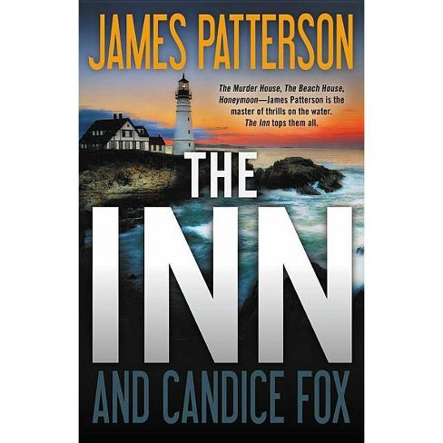 Inn -  by James Patterson (Hardcover) - image 1 of 1