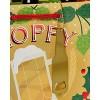 Papyrus Christmas Hoppy Holidays Beverage Gift Bag - image 3 of 3