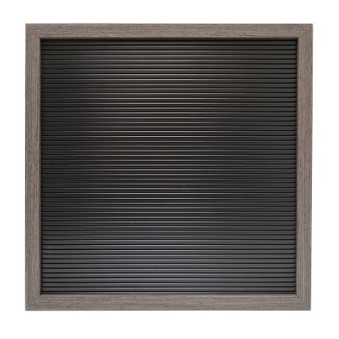 14x14 Letter Board - Room Essentials™ - image 1 of 8