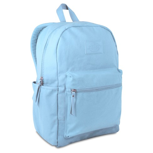 ffcc0d0b6a82 Dickies Colton Canvas Backpack - Crystal Blue   Target
