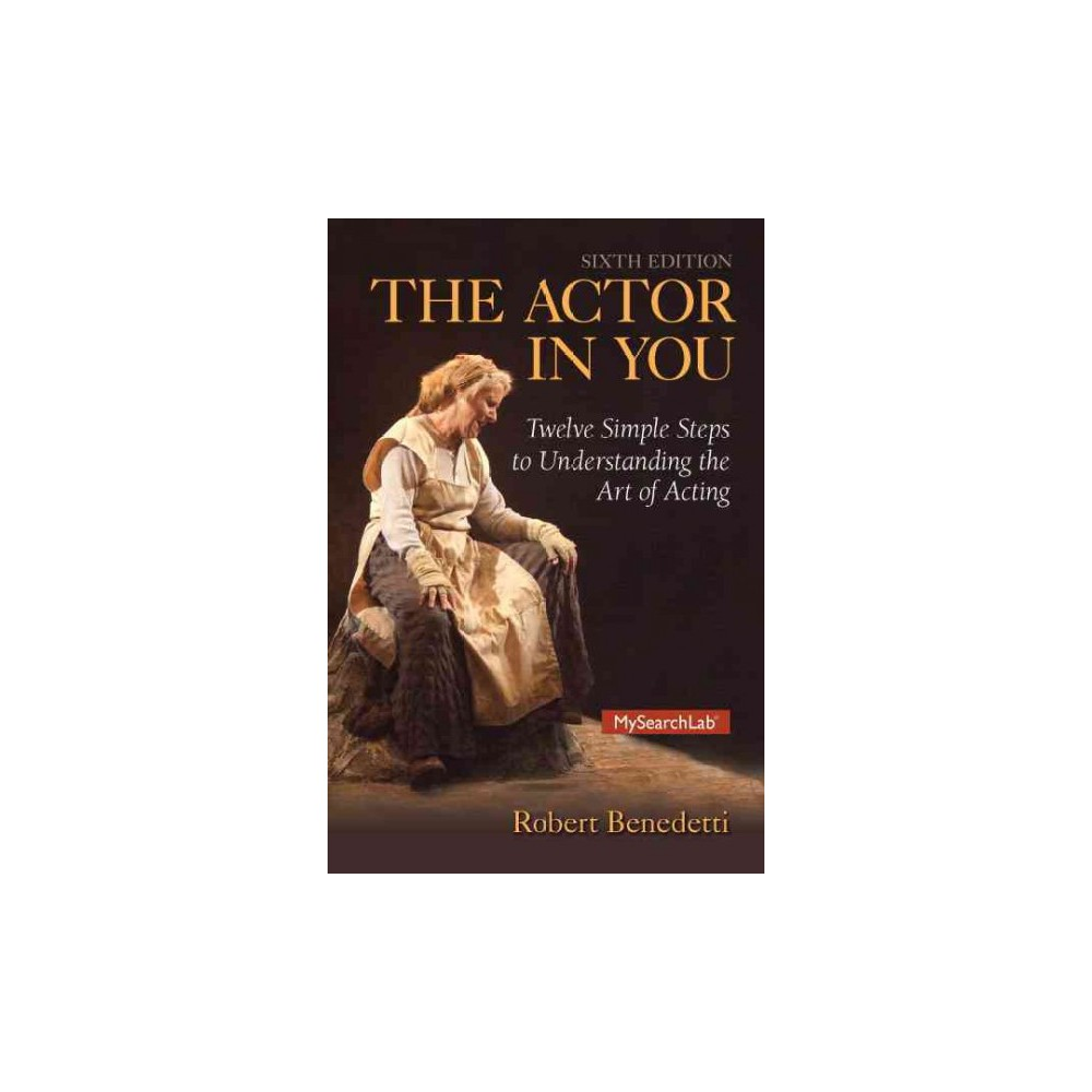 The Actor in You (Paperback)