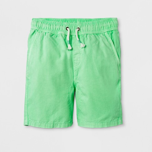 Boys' Pull-On Shorts -Cat & Jack™ - image 1 of 2