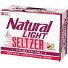 Natural Light Seltzer Catalina Lime Mixer - 12pk/12 fl oz Cans - image 3 of 3